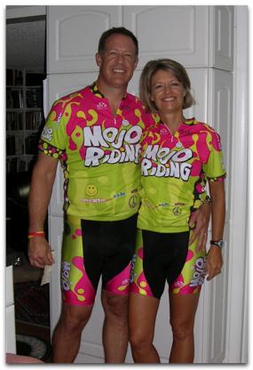 MojoRhonda&Mike