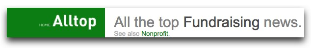 Alltop - Top Fundraising News
